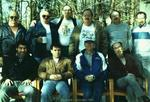 Group photo taken Dec. 1993